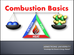 Combustion Basics