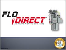 直接接触加热 - Flo-Direct