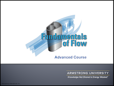 Fundamentals of Flow Measurement - Advanced