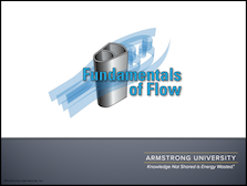 Fundamentals of Flow Measurement