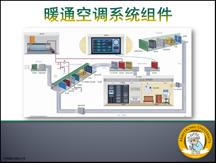 暖通空调系统组件