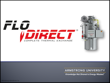 Direct Contact Water Heating - Flo-Direct