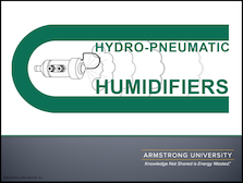 Hydro-Pneumatic Humidifiers