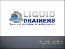 Liquid Drainers
