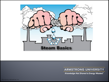 College of Steam Principles CEU Package
