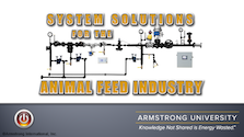 System Solutions for the Animal Feed Industry
