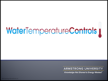Institutional Water Temperature Controls - North America